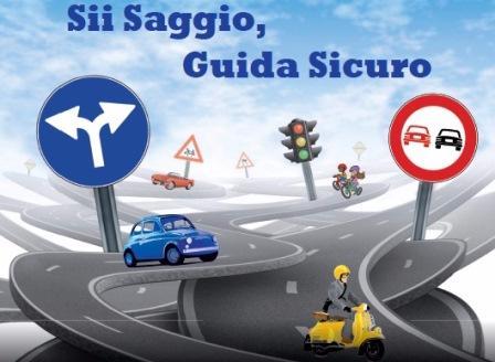 sii saggio guida sicuro