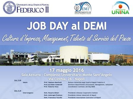 job day