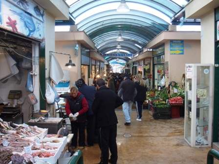 mercato fuorigrotta