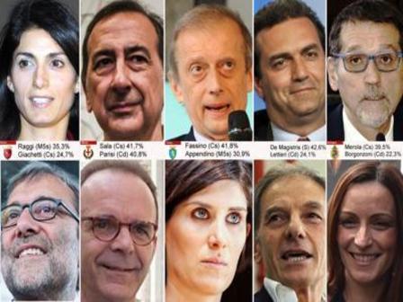 comunali.ballottaggi