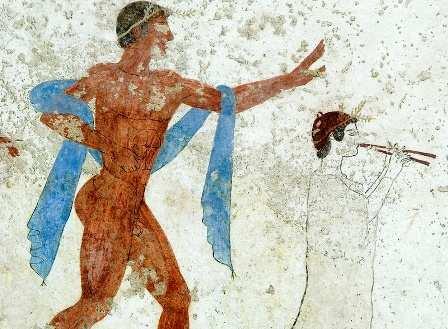 Efebo-auletride