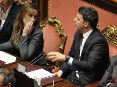 Boschi Renzi