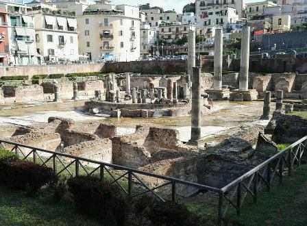 Tempio Serapide
