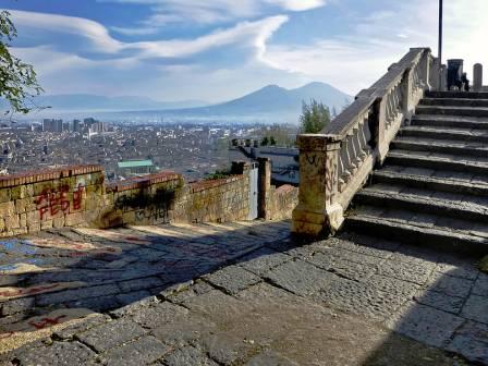 Napoli.Pedamentina.Moiariello