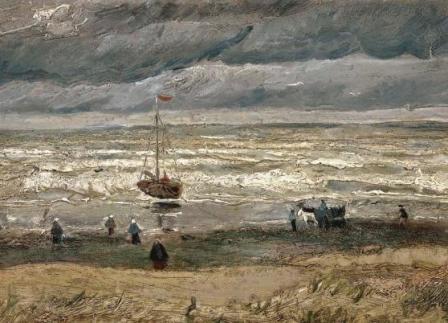 spiaggia-scheveningen