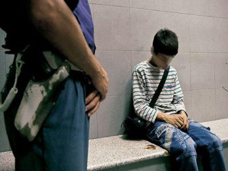 minorenne-polizia
