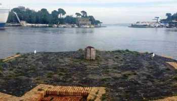 Ischia  Tondo di Marco Aurelio e Torre del Molino 589fe4cc6d