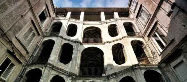 """Conferenza  """"L Ordine degli Architetti per il Borgo Vergini alla ... c4331983eb"""