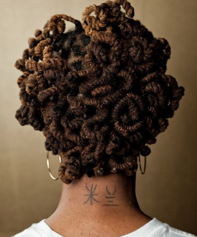 Nappily Natural Hair 101 All About Locs Nappily Naturals