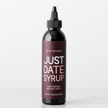 Just Date Syrup