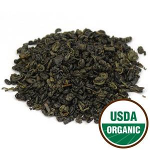 Gunpowder Green Tea