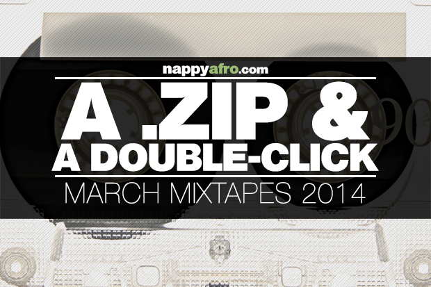 A Zip And A Double-Click-March 2014