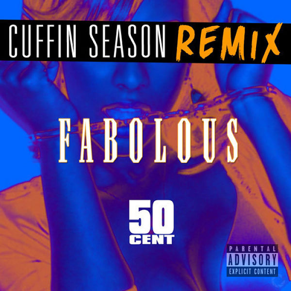 Cuffin' Season Remix