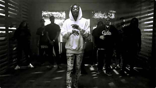 Video: The 2014 BET Hip Hop Awards Cyphers