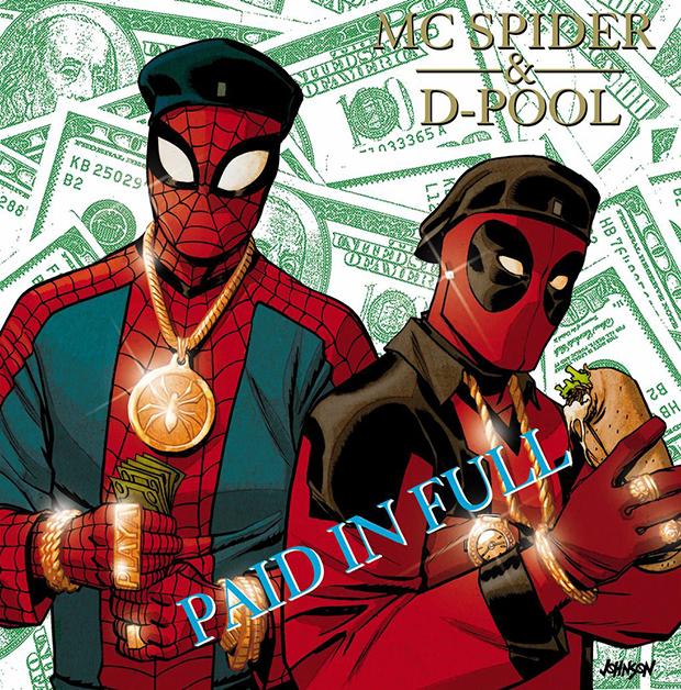 Spider-Man_Deadpool_Hip-Hop_Variant-Page