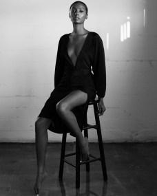 Tiana Parker