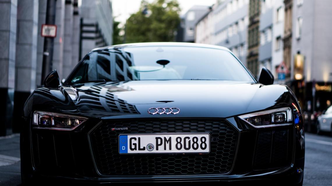 Diagnostyka Audi A6 Hybrydowa