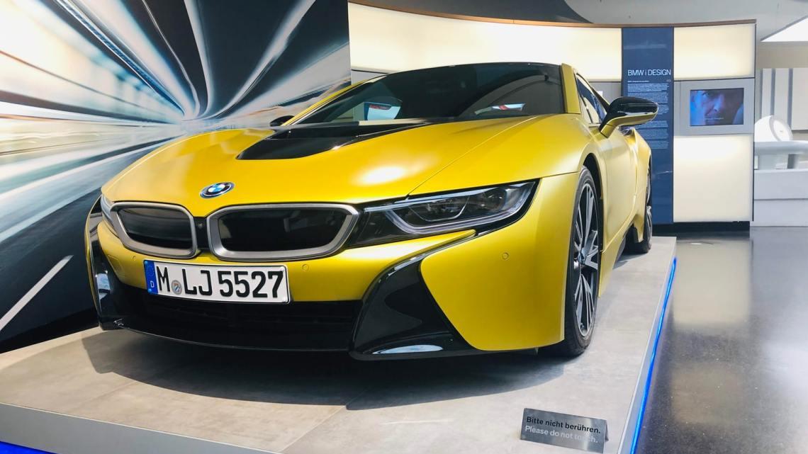 BMW Z4 - Mechanik Samochodowy w Warszawie - Warsztat