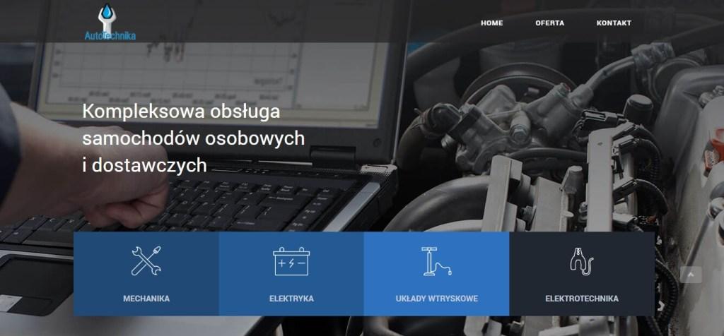 Serwis Auto Technika - Kompleksowa obsługa