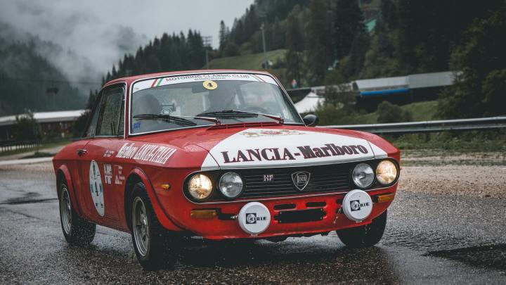 Serwis Lancia Warszawa
