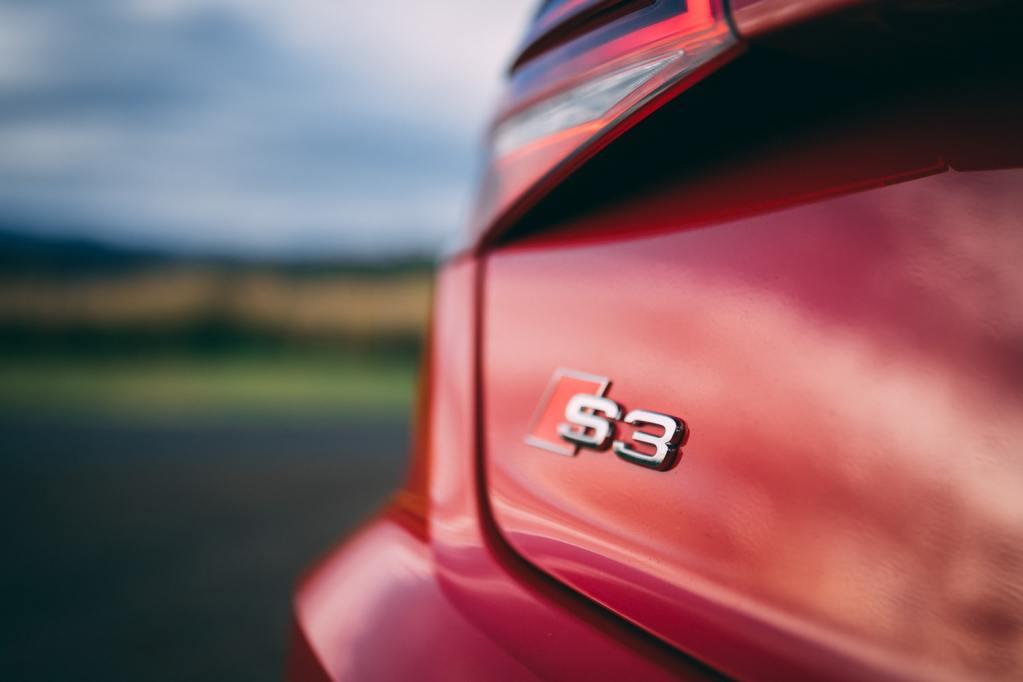 Diagnostyka Audi S3 - Mechanika Samochodowa