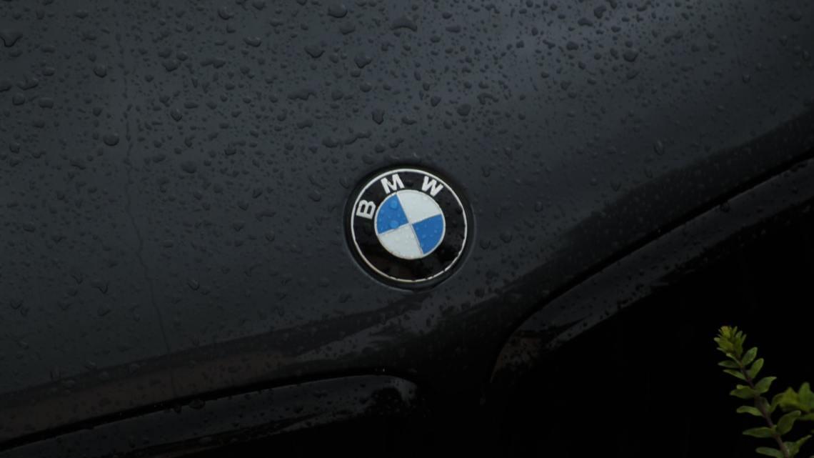 Diagnostyka BMW X1 xDrive20i