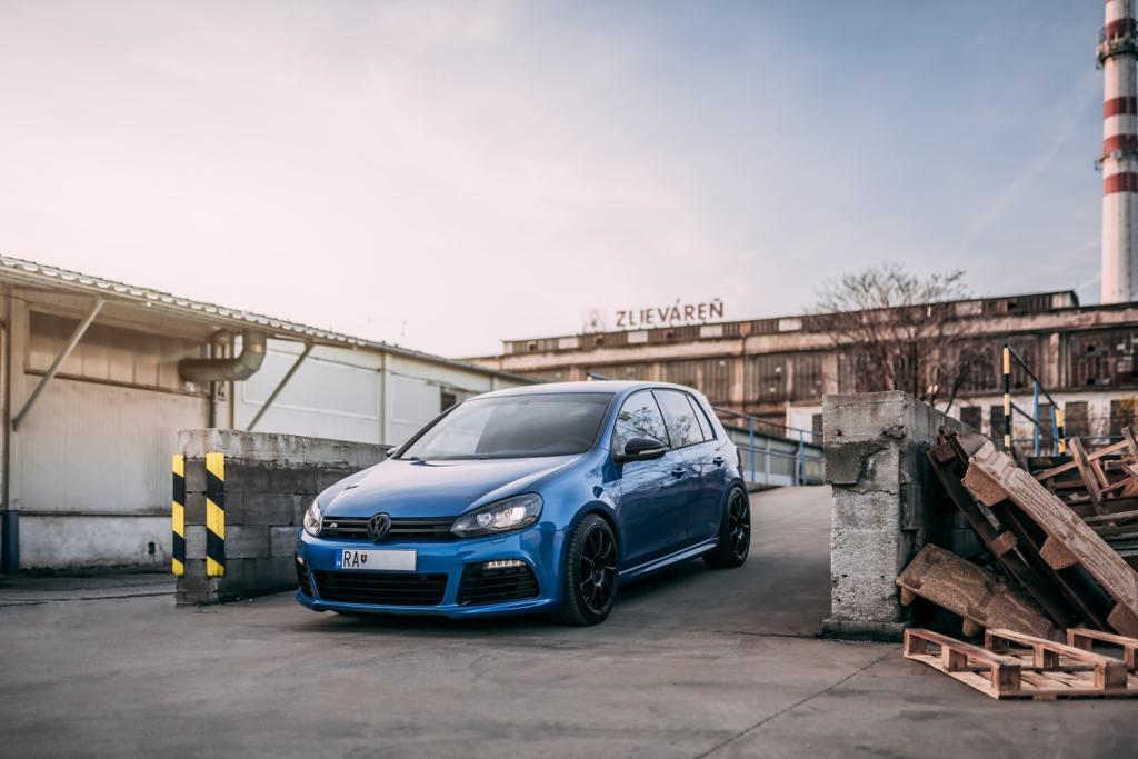 Diagnostyka Volkswagen Golf Variant, Warsztat Samochodowy w Warszawie