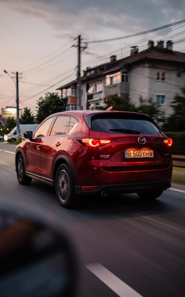 Mazda MX-5 Naprawa w Warszawie