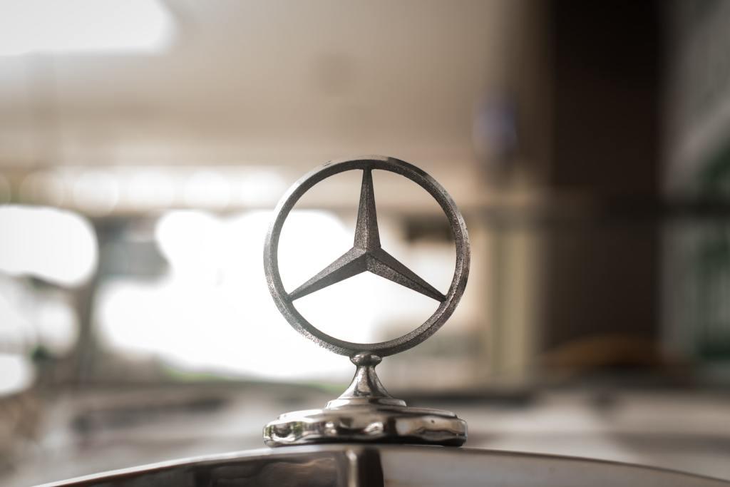Mercedes C, Warsztat Samochodowy, Mechanik Samochodowy w Warszawie - Serwis Samochodowy
