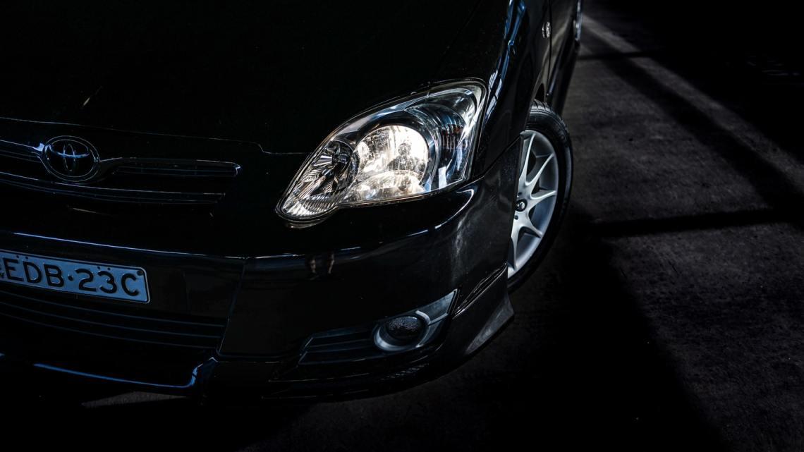 Toyota Auris - Mechanika Samochodowa