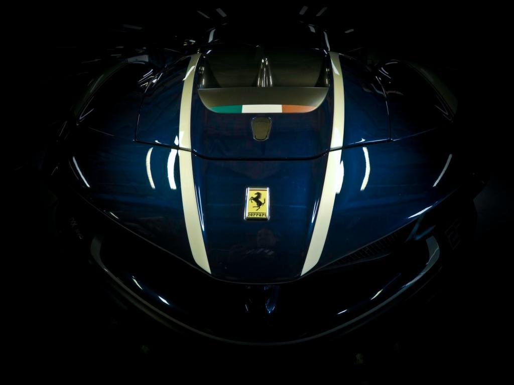 Ferrari 488 GTB - Mechanika Samochodowa