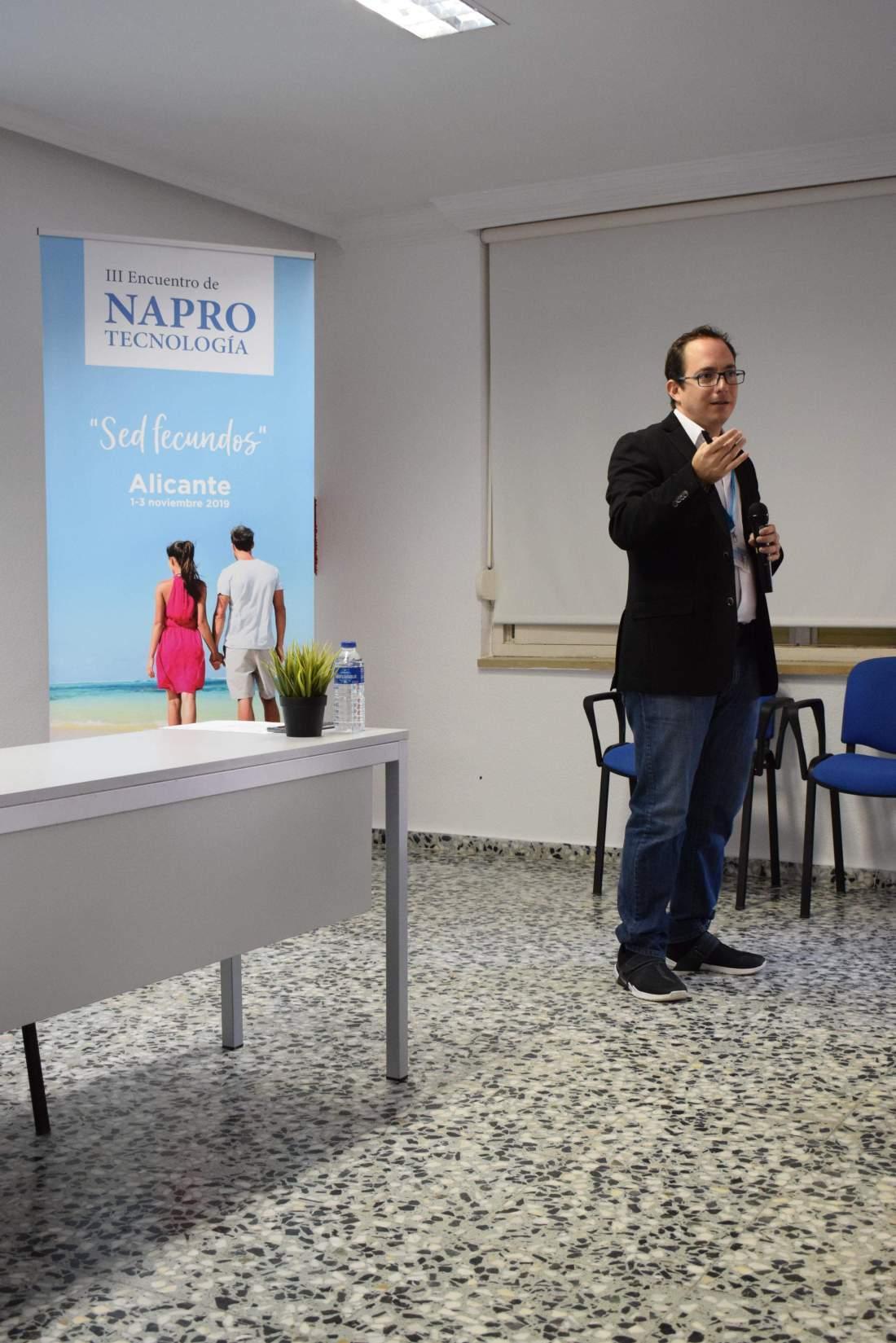 III Congreso Naprotecnología