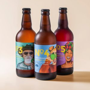 Beer & Cider ~ Available 7 Days