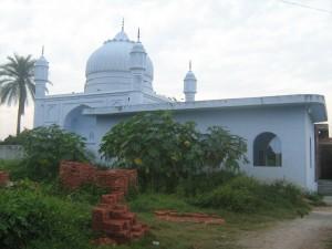 Khwaja Saifuddin Sirhindi tomb full