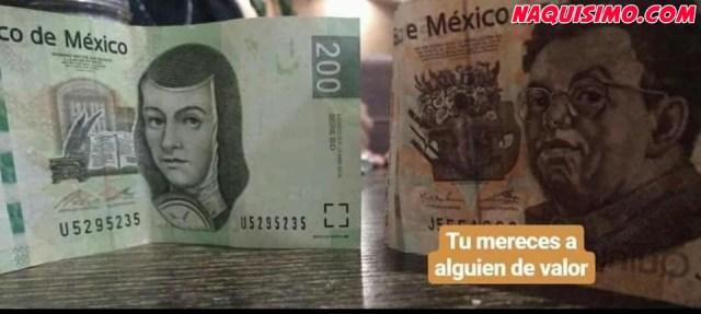 imagenes chistosas con billetes