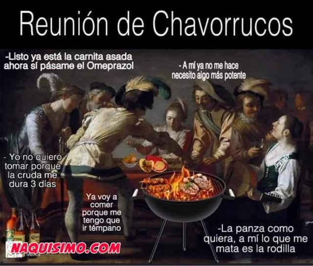 Imagenes Chistosas de Chavorrucos