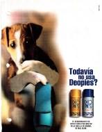 deopies