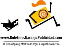 Boletines Naranjo Publicidad
