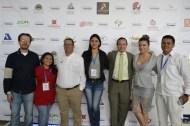 Equipo de Ponentes del Primer Congreso de Turismo Norte de Santander