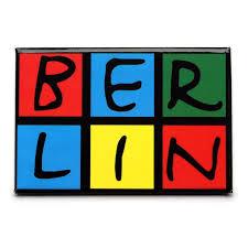 Logo Marca Ciudad Berlin