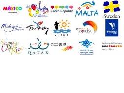 Logos Marca País Europa