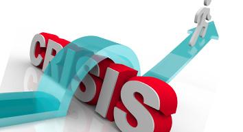 Una crisis es el término que se utiliza en situaciones angustiantes en las que no se sabe qué hacer ni predecir lo que va a pasar. Es cuando una situación de conflicto se multiplica por los medios de comunicación y el escrutinio público. Foto: Comunicación 2.0 y redes sociales