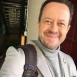 Carlos Andrés Naranjo Sierra, analista medios de comunicación.