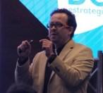 Conferencia Psicología del consumidor y el elector por Carlos Naranjo.