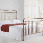 Cleveland Metal Bed