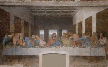 Cenacolo Vinciano. Una lezione interamente dedicata all'opera milanese del grande genio di Leonardo da Vinci