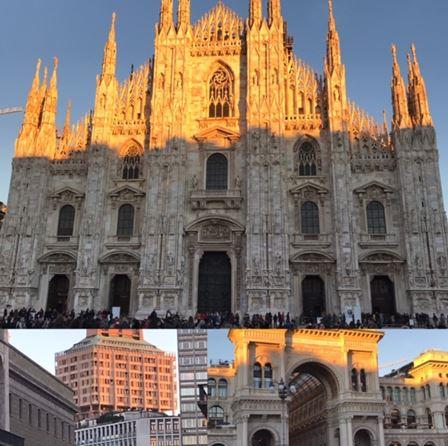 30 11 H 16 00 Guglie Del Duomo Di Milano Visita Guidata E
