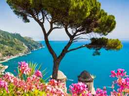Salerno, Amalfi, Paestum e il Salernitano.