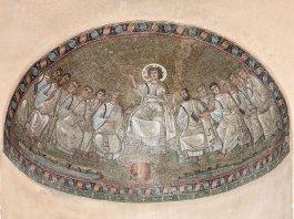 Milano Romana: i mosaici di Sant'Aquilino