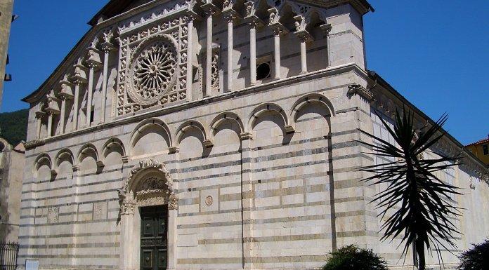 Viaggio in Toscana. Pontremoli e gli antichi Liguri. Cattara,, il marmo e Michelangelo. Pernottamento in Versilia in hotel ****